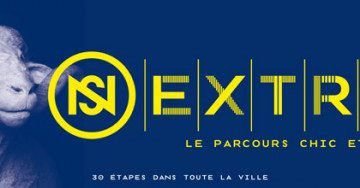 Extra ! Nuits sonores