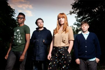 Metronomy (c) Vincent Arbelet