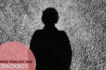 Sparse podcast #010 - Crackboy