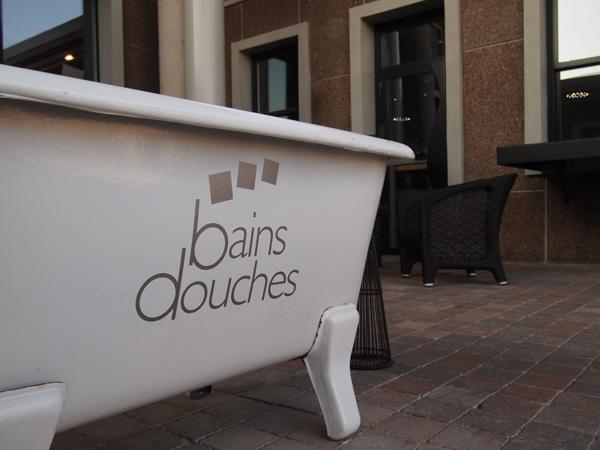 G n riq en terre inconnue belfort montb liard audincourt pour de vrai sparse guide - Bains douche montbeliard ...