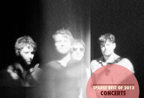 BestOf2013-concerts