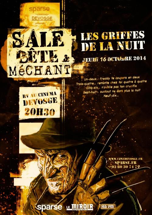 Afiche Freddy (2)