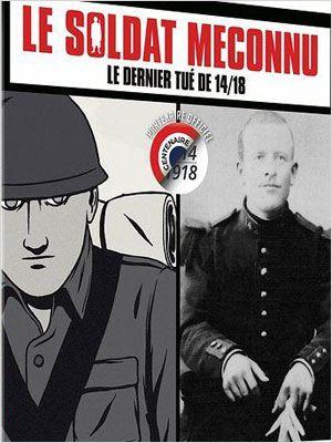 Soldat-meconnu