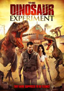 The-Dinosaur-Experiment