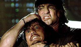 John Rambo, c'était pas sa guerre
