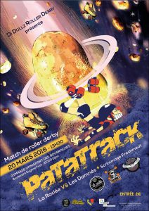 Affiche patatrack