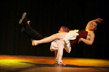 Cabaret cirque