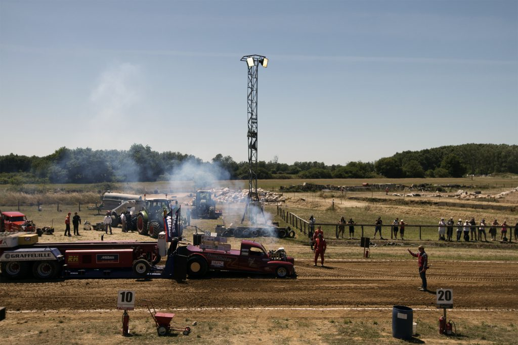 SPARSE - TRACTEUR PULLING 02