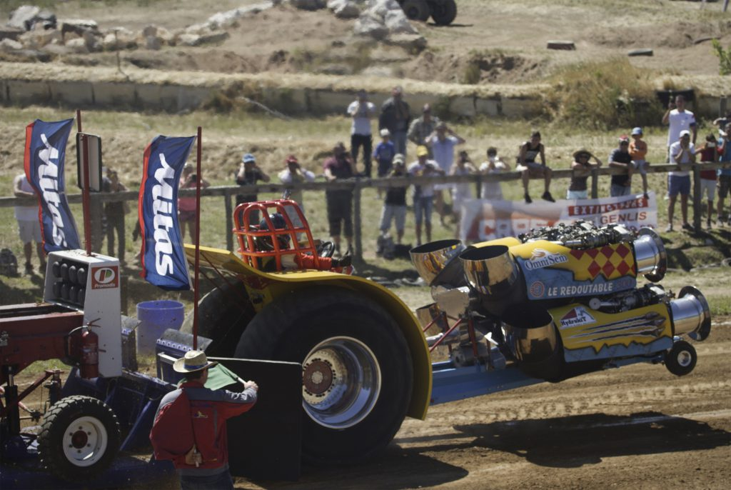 SPARSE - TRACTEUR PULLING 11