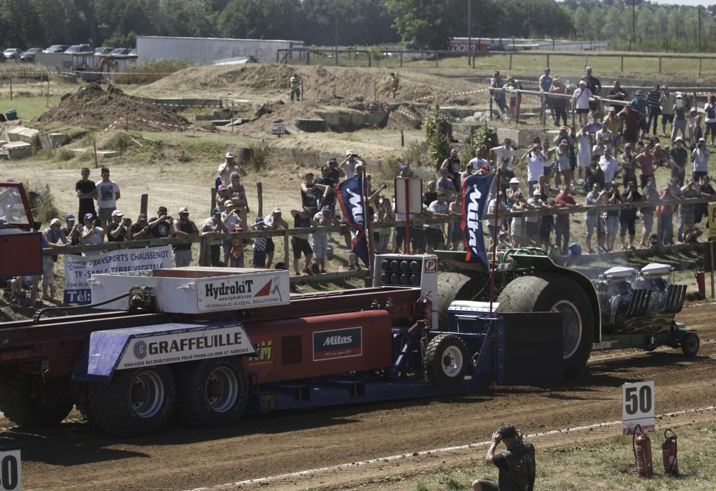 SPARSE - TRACTEUR PULLING 17